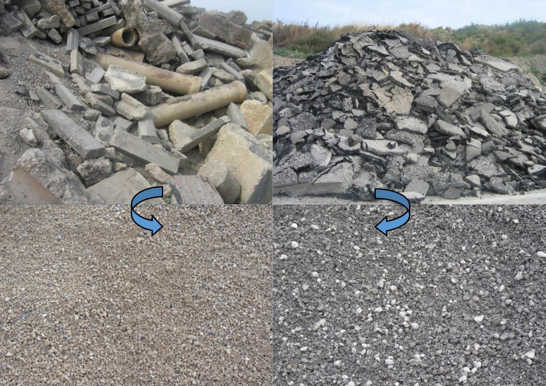 D construction et recyclage de chauss e tppl travaux - Recyclage des cagettes en bois ...